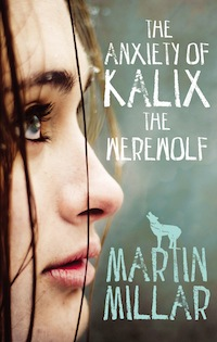 The Anxiety of Kalix the Werewolf